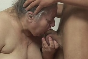 A young boy with a big ass gets fucked