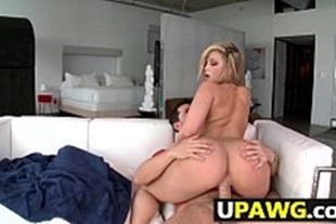 Alexis texas BangBros wiggling in front of the camera