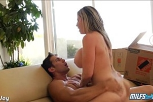 Brutal sex with naughty Sara Jay