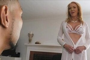 Busty Milf Fucks With Black Guy On Site Sex Videos