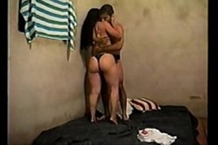 Carla perez giving her boyfriend a pussy that makes everything very tasty