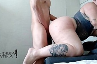 Chubby mackerel swallowing cock with pussy xxx porn xvideos