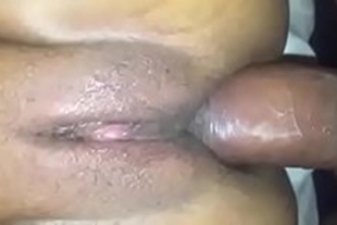 Cousin sex videos giving ass to her cousin