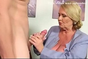 Fucking the big ass that was all wet