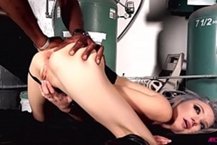 Having sex with a hot dentist