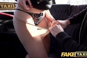 Hot Chick Fucks In The Car At Www Shaved Pussy
