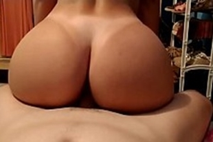 Hot naughty porn cousin with her sitting on cousin's dick