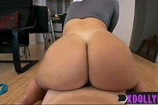 Hot women with huge asses fucking