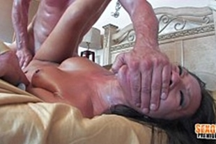Hoty sex video with hot Asian