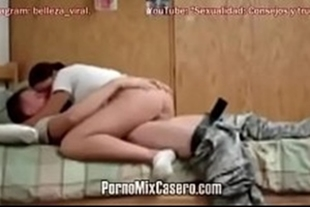 Military porn with slut giving a good fuck