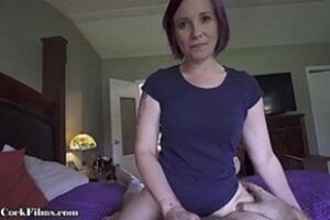Naughty Nephew Having Sex With Aunt