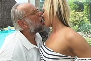 Needed for sex with old man