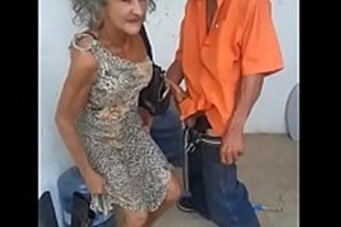 Old age porn sex video