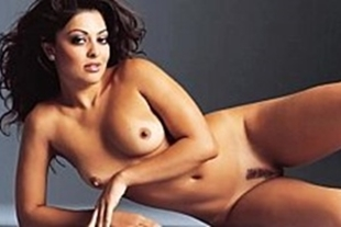 Photos of juliana paes naked in the magazine