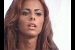 Porn Video with araújo viviane showing the persecuted
