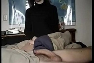 Porn video of aunt and nephew having sex