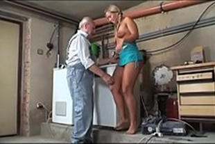 Porn videos of old perverts in whoring