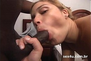 Porn with hot blonde naked women
