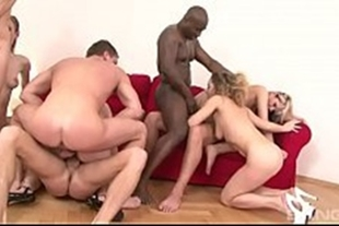 Porno 44 with friends doing a hot orgy