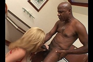 Porno cane with black man fucking with full force