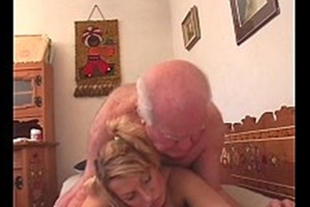 Porno old perverts with younger hot babes