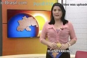 Porno On Tv With Good Morning Brazil Report