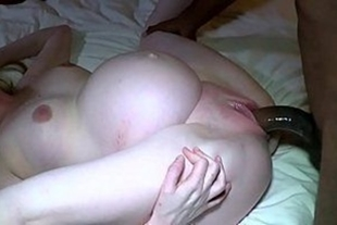 Pregnant wife fucking tasty with lover
