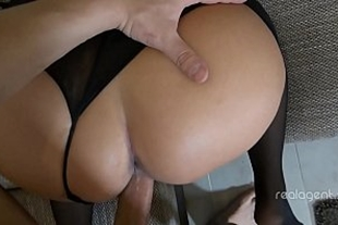 See virgin pussy with cock getting in hot