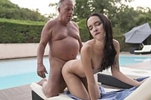 Sex site with young girls giving to old men