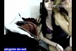 Sex Twitcam With Two Young Girls