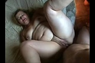 Sex with a mature man fucking his wife