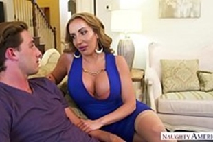 Sex with sara jay who loves a young boy