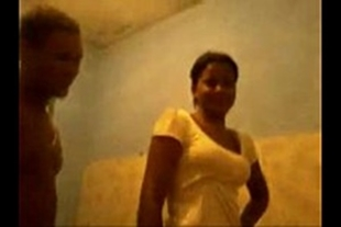 The best Brazilian porn video with married woman