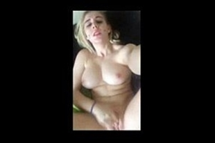 The biggest pussy being masturbated very horny