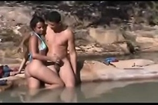 Video with hot scenes in sex of Brazil