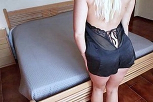 What a hot pussy my neighbor bitch has