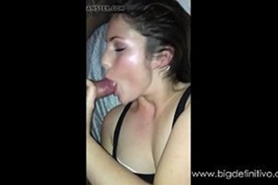 Whatsapp anal sex with beautiful babe giving her ass and sucking tasty