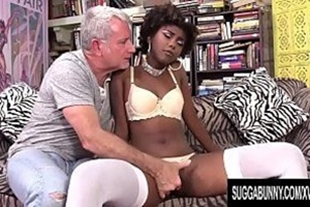 X porn videos incest fucking the very hot black stepdaughter