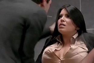 Young student fucking his hot teacher