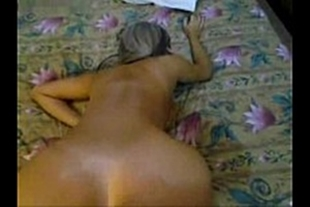 fucking an ass on all fours and cumming