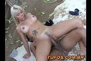 Fucking the boss's hot daughter on the farm